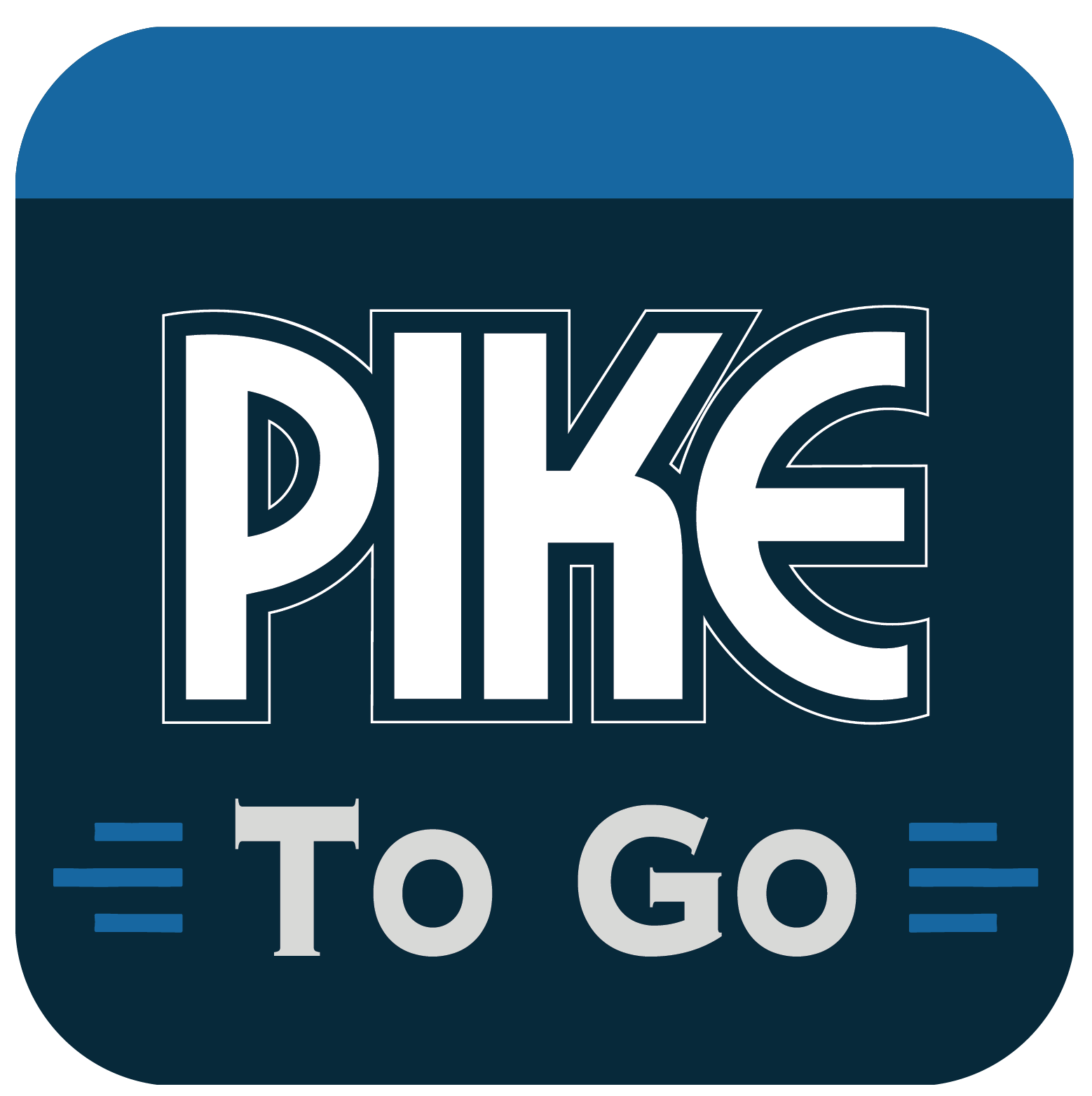 pike to go logo